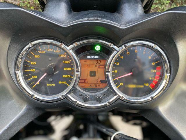 V-Strom 1000cc 2008 tel * - Foto 6