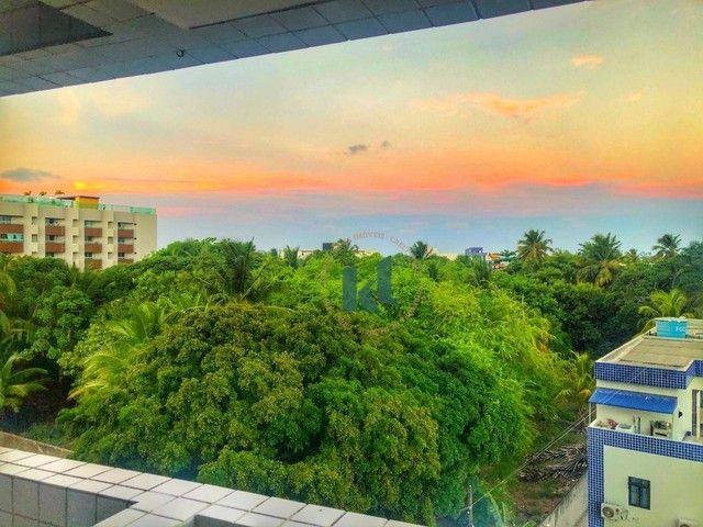 Apartamento com 3 dormitórios à venda, 93 m² por R$ 450.000 - Jardim Oceania - João Pessoa - Foto 3