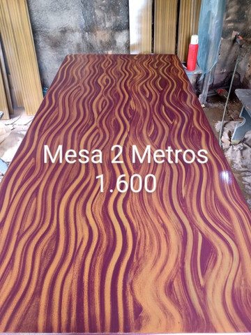 Mesas - Foto 2