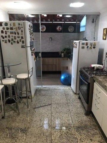 Linda casa em condomínio fechado melhor localização do Buritis - Foto 6