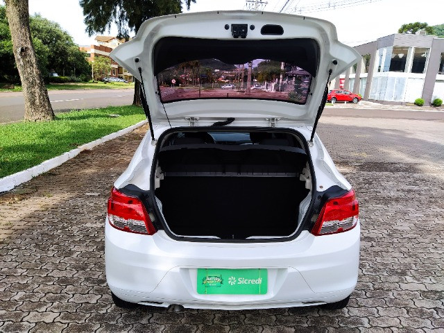Chevrolet Onix 1.0 Joy SPE/4 2017 - Foto 7
