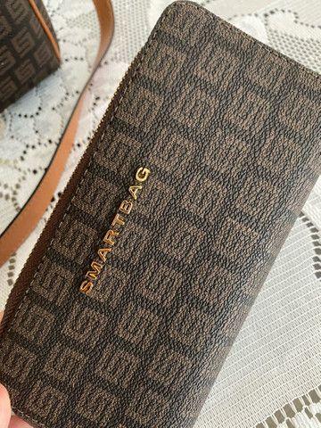 Carteira Smartbag  - Foto 5