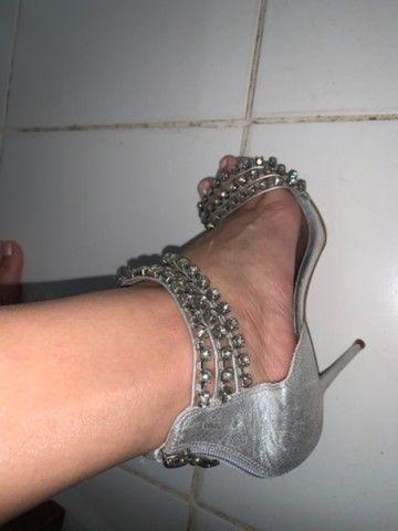 Sandália 37  - Foto 3
