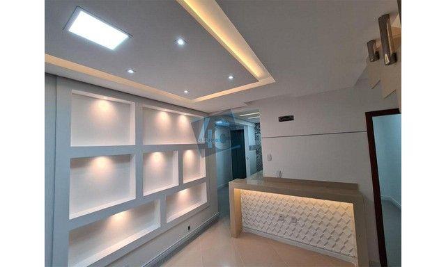 Casa Duplex com 3 dormitórios à venda, 94 m² por R$ 619.000 - Taperapuã - Porto Seguro/BA - Foto 15
