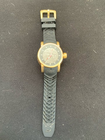 Relógio Yakuza - Foto 3