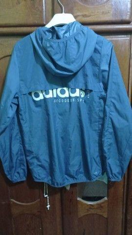 Vendo corta vento, jaqueta, blusão - Foto 4