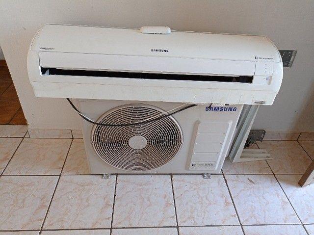 Ar Condicionado Samsung - Foto 3