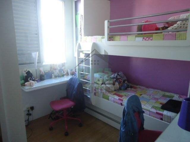 Apartamento à venda com 3 dormitórios em Caiçaras, Belo horizonte cod:PIV786 - Foto 10