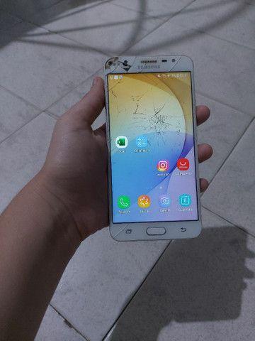 Samsung Galaxy J5 Prime   tem conversa no valor  - Foto 2