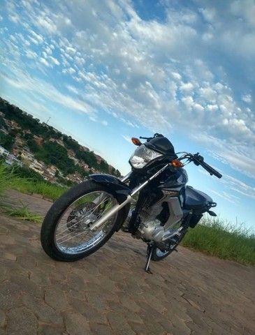 Compre sua moto de forma parcelada, via boleto bancário  - Foto 3