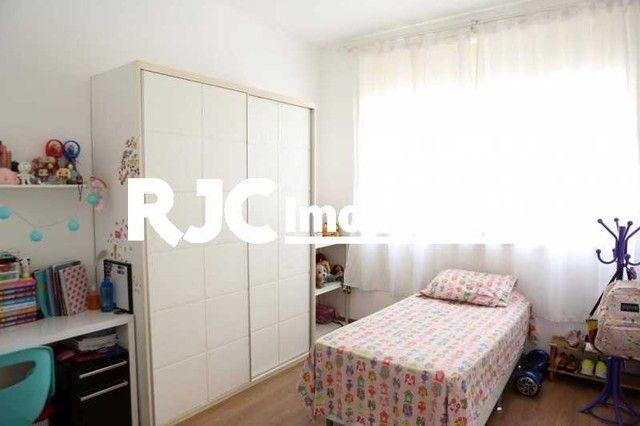Apartamento à venda com 3 dormitórios em Tijuca, Rio de janeiro cod:MBAP33500 - Foto 12