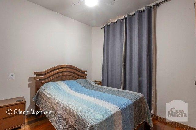 Apartamento à venda com 4 dormitórios em Alto caiçaras, Belo horizonte cod:336278 - Foto 12