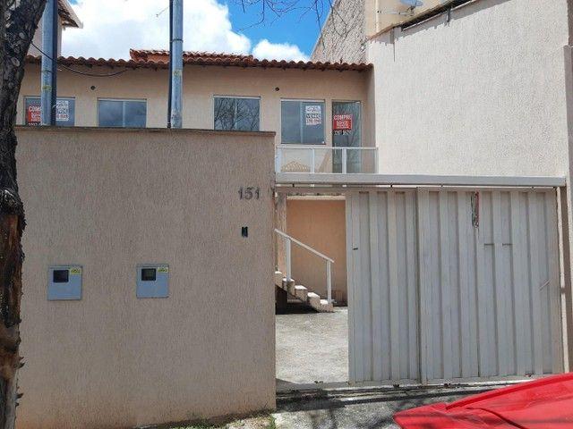 Casa à venda com 2 dormitórios em Sapucaias iii, Contagem cod:ESS10959 - Foto 2
