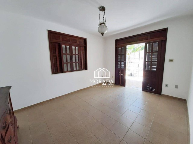 Casa térrea, 3/4, 96m², R$ 2.800/mês, Itapuã - Foto 19