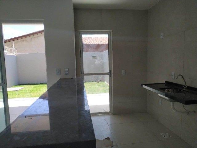 Duplex de Luxo em Messejana Cidade Verde 3 Suítes  - Foto 11