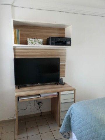 Oportunidade! Apartamento 101m², 02 quartos+DCE em Manaíra - Foto 5