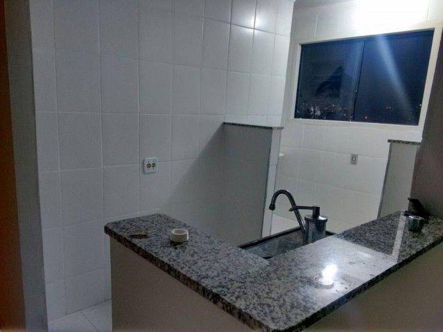 Excelente Apartamento no bairro Planalto  Belo Horizonte - Foto 13