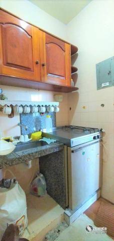 Apartamento com 1 dormitório à venda, 50 m² por R$ 110.000,00 - Centro - Salinópolis/PA - Foto 8
