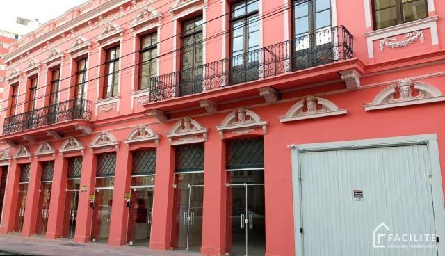 Apartamento para Locação em Curitiba, CENTRO, 1 dormitório, 1 banheiro - Foto 20