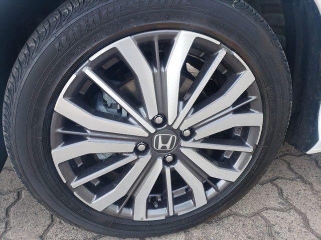 Honda City EXL 1.5 FLEX AUT 4P - Foto 10