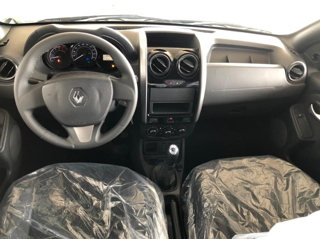 RENAULT DUSTER OROCH EXPRESSION 1.6 2020 - Foto 5