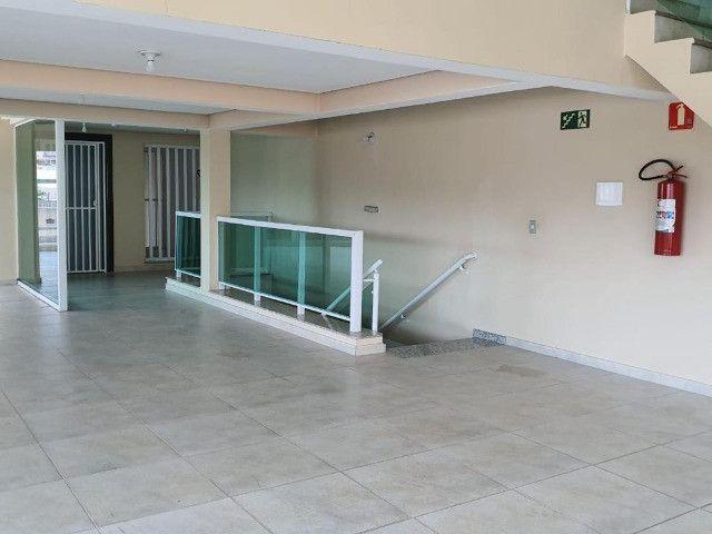 Sala Comercial Cobertura 240 Mts prédio com Elevador - Bairro Demarchi - SBC - SP - Foto 7