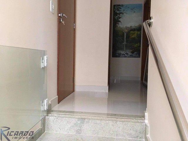 Casa Triplex de 3 quartos à venda no Ipiranga próximo ao Centro de Guarapari - Foto 3