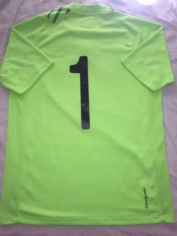 Camisa de time de futebol - Chapecoense goleiro - Foto 2