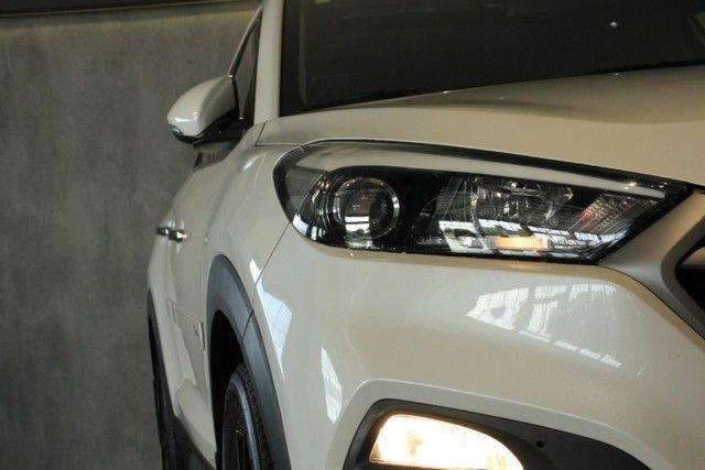 Tucson 1.6 GLS Turbo 2018 - Foto 3