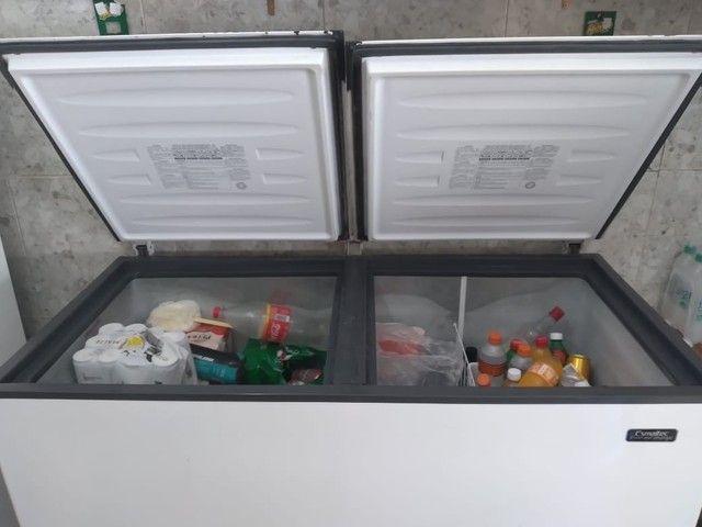 Repasse de um depósito de bebidas  - Foto 4