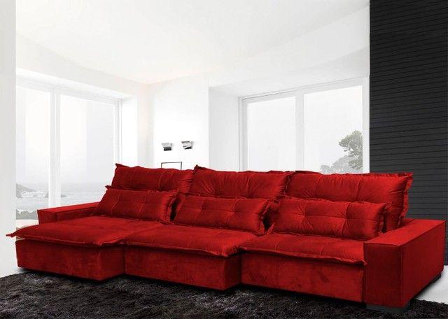 Retrátil e reclinável  - Foto 5