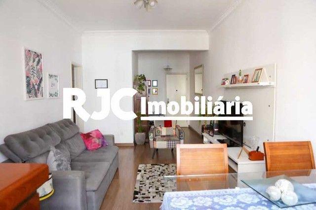 Apartamento à venda com 3 dormitórios em Tijuca, Rio de janeiro cod:MBAP33500 - Foto 3