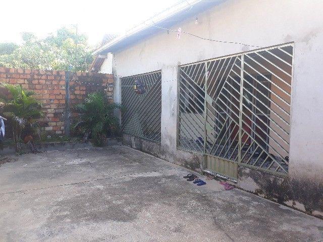 Casa (Distrito Industrial) Ananindeua.