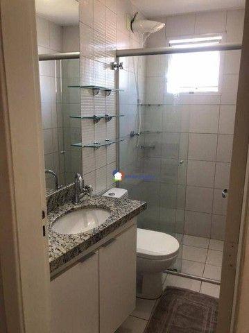 Apartamento com 2 dormitórios à venda, 64 m² por R$ 249.000,00 - Parque Amazônia - Goiânia - Foto 11