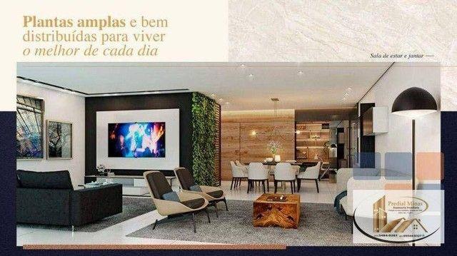 Apartamento com 4 dormitórios à venda, 150 m² por R$ 2.196.000,00 - Serra - Belo Horizonte - Foto 15