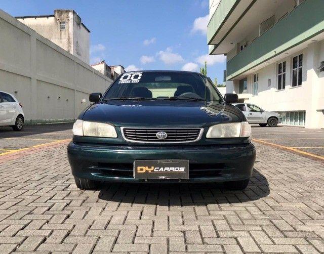 Toyota Corolla Xei 1.8 ( Aceito Proposta )  - Foto 2