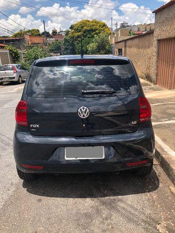 VW Fox I-trend 1.6 13/14 1.6 4p completo - Foto 4