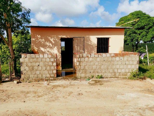Oportunidade - Casa em Itamaracá - Água potável - Quintal - Ventilada -