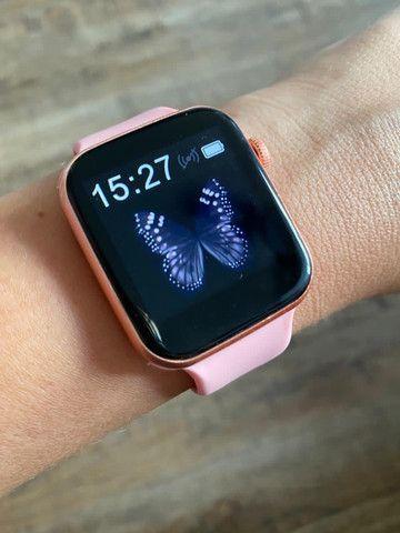 T500 Plus smartwatch - Foto 3