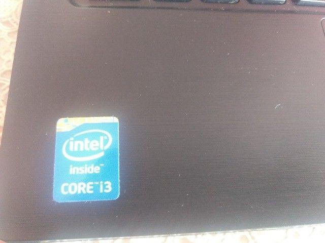 Notebook Intel Core i3 excelente  - Foto 4