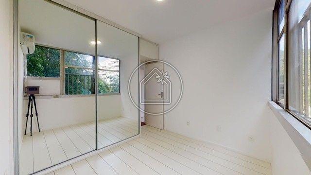 Apartamento à venda com 3 dormitórios em Botafogo, Rio de janeiro cod:901871 - Foto 9
