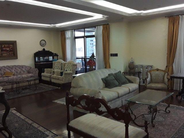 Apartamento 275m², 1 por andar, 3 suites, 3 vagas na Batista Campos - Foto 4