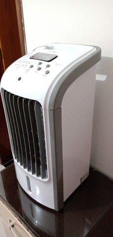 Climatizador de ar Britânia 3 em 1  - Foto 2