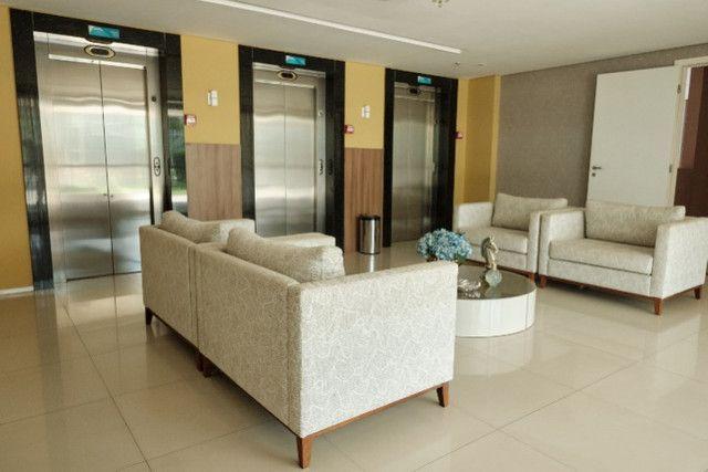 Melhor lugar de Fortaleza - Residencial Montblanc - 75 M² - Venha conferir! - Foto 3