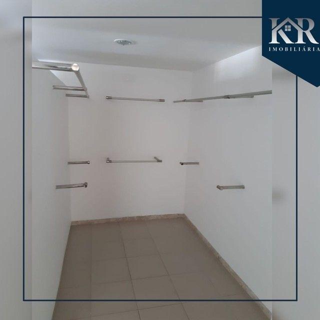 Apartamento com 4 dormitórios para alugar, 290 m² por R$ 6.000,00/mês - Manaíra - João Pes - Foto 7