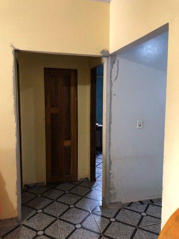 Troco casa bairro Santa Lídia - Foto 4