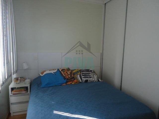 Apartamento à venda com 3 dormitórios em Caiçaras, Belo horizonte cod:PIV786 - Foto 8