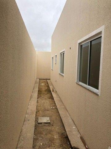 Vendo ou troco Casa 3/4 (1 suíte) no bairro Park Real  - Foto 8