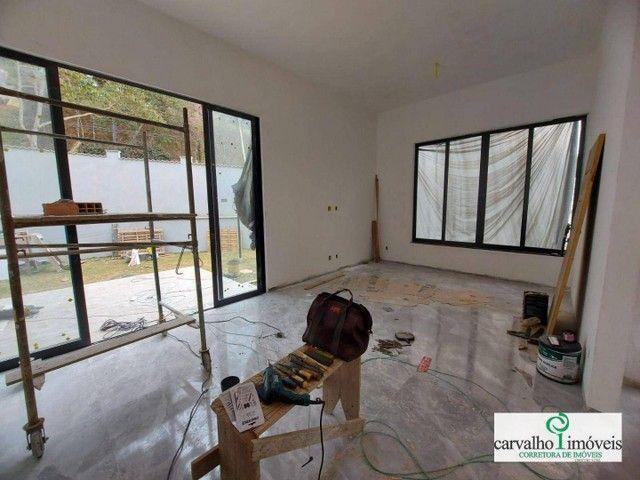 Casa com 3 dormitórios à venda, 220 m² por R$ 980.000,00 - Green Valleiy - Teresópolis/RJ - Foto 7