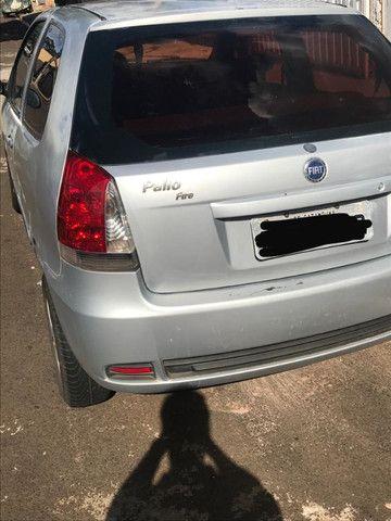 Fiat Palio Fire Flex 1.0 2 portas 2007/2008 - Foto 2
